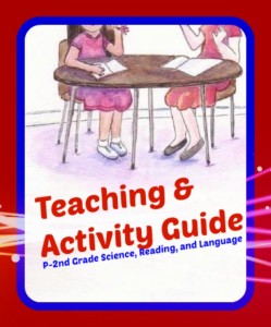 Teaching & Activity Guide.  P-2nd Grade. Sarah and Her Twirling Toes